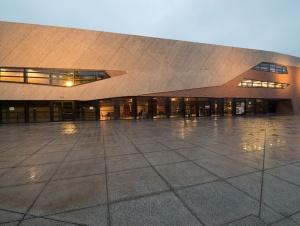 CENTRUM KULTURALNO-KONGRESOWE JORDANKI - Polska, Toruń